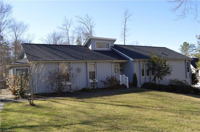 616 Cross Creek Drive, Mount Airy, NC 27030 (MLS #825139) :: Kristi Idol with RE/MAX Preferred Properties