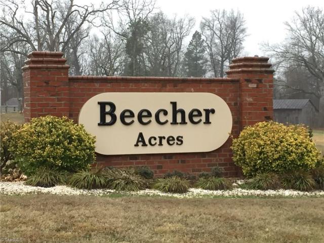 18 Roselynn Lane, Thomasville, NC 27360 (MLS #825996) :: Banner Real Estate