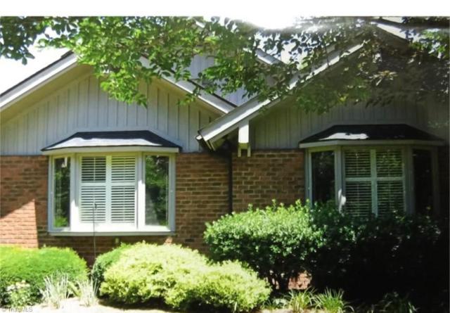 1515 Wickliff Avenue #9, High Point, NC 27262 (MLS #826668) :: Kristi Idol with RE/MAX Preferred Properties