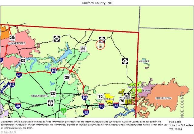 7356 Buckland Drive, Browns Summit, NC 27214 (MLS #826947) :: Kristi Idol with RE/MAX Preferred Properties