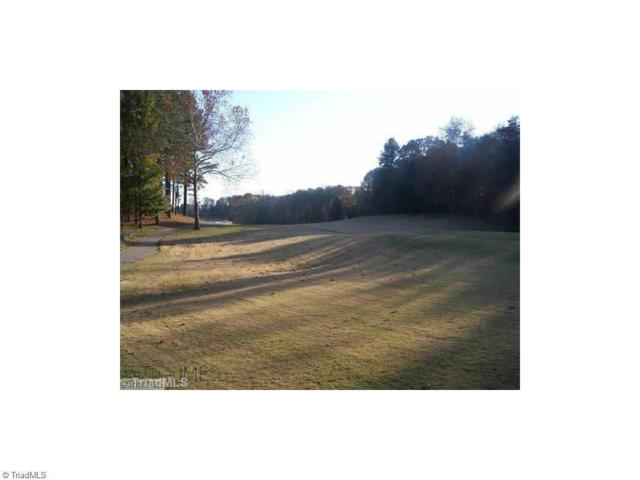 1 Fairway Drive, Stoneville, NC 27048 (MLS #827127) :: HergGroup Carolinas