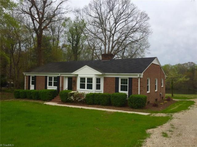 1815 New Garden Road, Greensboro, NC 27410 (MLS #829925) :: Realty 55 Partners