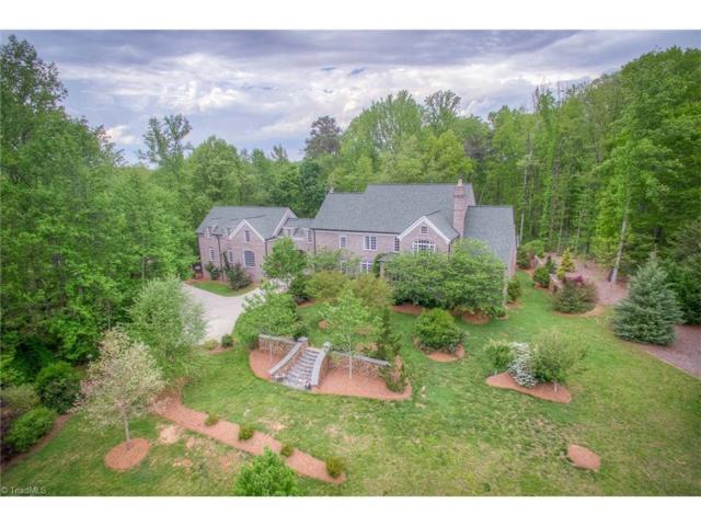 1785 Slate Acres Drive, Kernersville, NC 27284 (MLS #832109) :: Realty 55 Partners