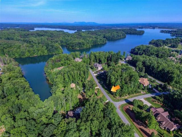 24 Crows Nest Drive, Stokesdale, NC 27357 (MLS #832334) :: Banner Real Estate
