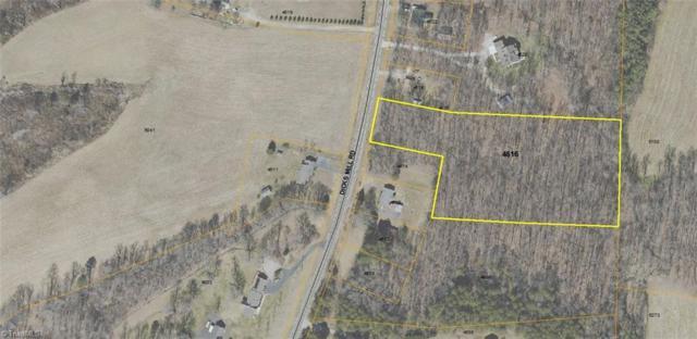 4616 Dicks Mill Road, Mcleansville, NC 27301 (MLS #832985) :: Banner Real Estate