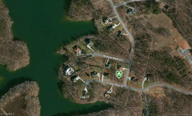 33 Leeward Drive, Stokesdale, NC 27357 (MLS #834809) :: Banner Real Estate