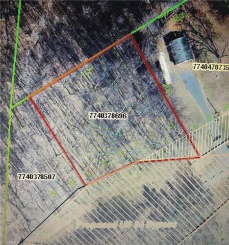 0 Skeen View Road, Asheboro, NC 27205 (MLS #835819) :: Kristi Idol with RE/MAX Preferred Properties