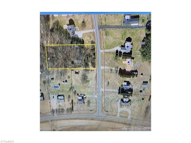 0 Rock Spring Drive, Reidsville, NC 27320 (MLS #836047) :: Kristi Idol with RE/MAX Preferred Properties