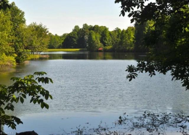 6501 Ashton Park Drive, Oak Ridge, NC 27310 (MLS #836579) :: Lewis & Clark, Realtors®