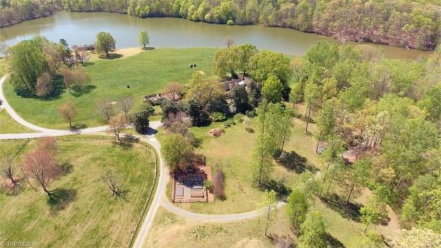 2750 Spicewood Drive, Pfafftown, NC 27040 (MLS #837257) :: RE/MAX Impact Realty
