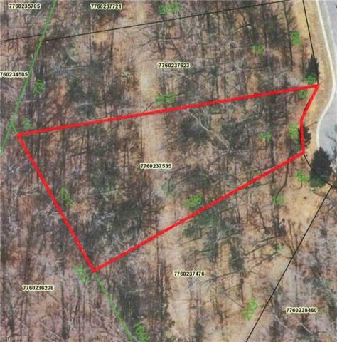 1802 Pepperidge Road, Asheboro, NC 27205 (MLS #837467) :: Lewis & Clark, Realtors®