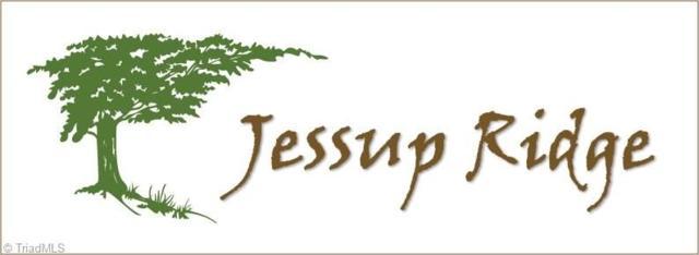 8604 Robert Jessup Drive, Greensboro, NC 27455 (MLS #837832) :: Kristi Idol with RE/MAX Preferred Properties