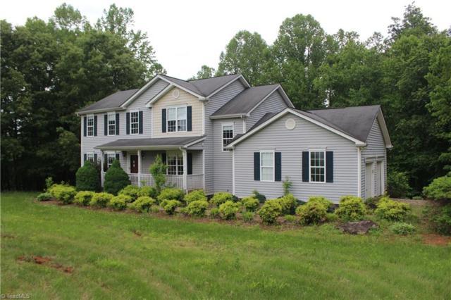 1817 Burgess Road, Hamptonville, NC 27020 (MLS #838281) :: RE/MAX Impact Realty