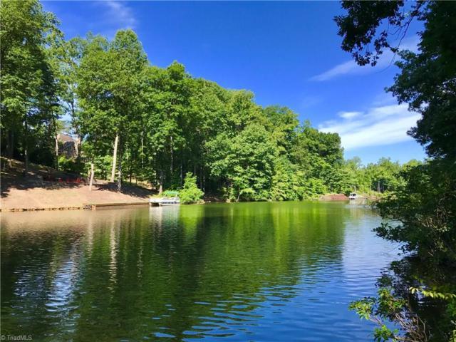 3 Crossing Creek Drive, Belews Creek, NC 27009 (MLS #838949) :: Kristi Idol with RE/MAX Preferred Properties