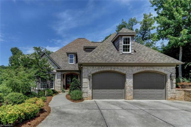 8901 Samantha Court, Stokesdale, NC 27357 (MLS #839079) :: Kristi Idol with RE/MAX Preferred Properties