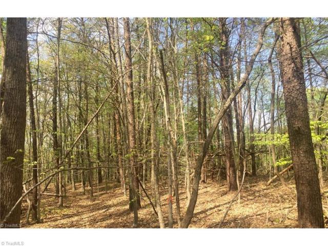 0 Cedar Lane, Reidsville, NC 27320 (MLS #839149) :: RE/MAX Impact Realty