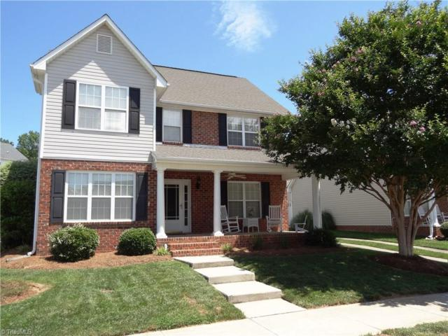 6661 Springfield Village Lane, Clemmons, NC 27012 (MLS #839155) :: Banner Real Estate
