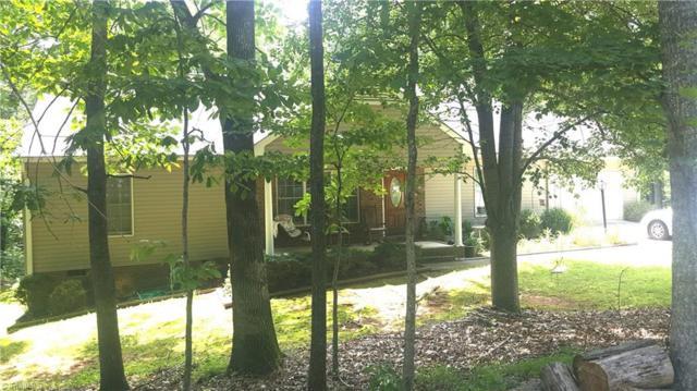 641 Harvey Teague Road, Winston Salem, NC 27107 (MLS #839200) :: RE/MAX Impact Realty