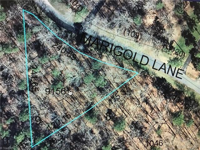 0 Marigold Lane, Lexington, NC 27292 (MLS #839360) :: Lewis & Clark, Realtors®