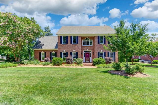 4104 Obriant Place, Greensboro, NC 27410 (MLS #839376) :: RE/MAX Impact Realty