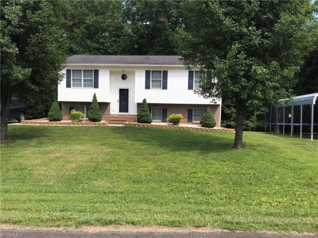 198 Oak Ridge Place, Mount Airy, NC 27030 (MLS #839431) :: RE/MAX Impact Realty