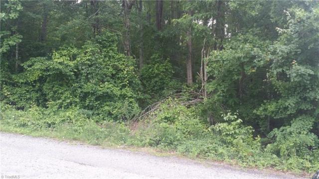 0 Hill Haven Road, Jonesville, NC 28642 (MLS #839540) :: RE/MAX Impact Realty