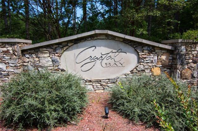 250 Cove Wood Drive, Denton, NC 27239 (MLS #839724) :: Lewis & Clark, Realtors®