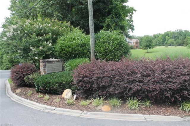 0 Saint Andrews Drive, High Point, NC 27265 (MLS #839755) :: Berkshire Hathaway HomeServices Carolinas Realty