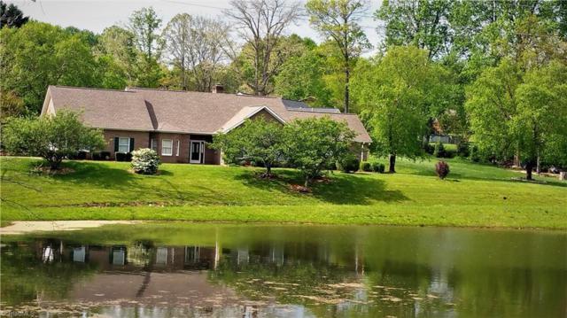 5089 Novella Drive, Kernersville, NC 27284 (MLS #839830) :: Realty 55 Partners