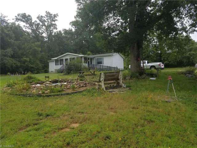 3403 Hunters Ridge Drive, Hamptonville, NC 27020 (MLS #840125) :: RE/MAX Impact Realty