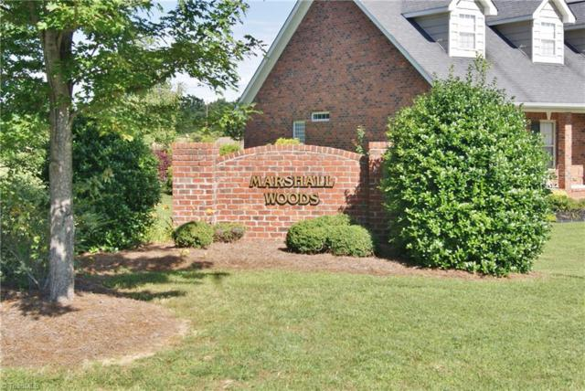 8220 Wendy Gayle Drive, Stokesdale, NC 27357 (MLS #840205) :: Banner Real Estate