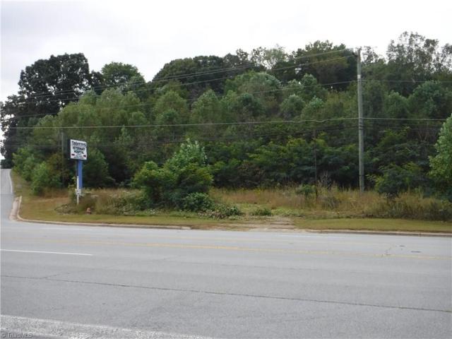 1498 Winston Road, Jonesville, NC 27055 (MLS #840215) :: RE/MAX Impact Realty