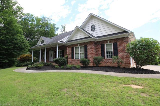 7705 Belews Creek Road, Belews Creek, NC 27009 (MLS #840234) :: Kristi Idol with RE/MAX Preferred Properties