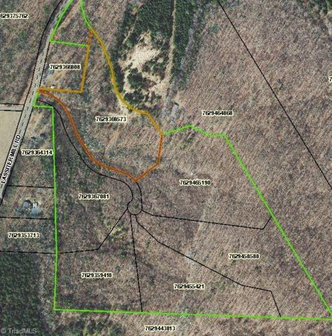 2 Granite Ridge Road, Asheboro, NC 27205 (MLS #841433) :: Kristi Idol with RE/MAX Preferred Properties