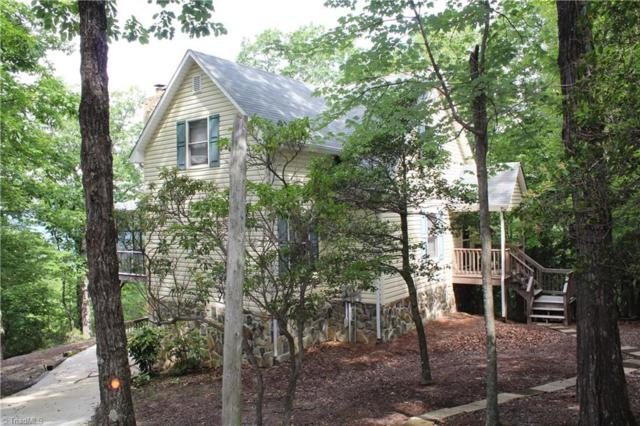 142 View Point Drive, Traphill, NC 28685 (MLS #841553) :: Berkshire Hathaway HomeServices Carolinas Realty