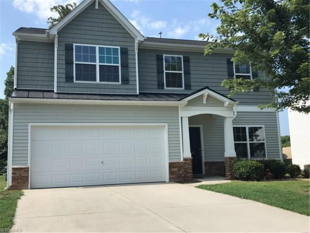 3610 Nelson Creek Lane, Greensboro, NC 27406 (MLS #842889) :: Lewis & Clark, Realtors®