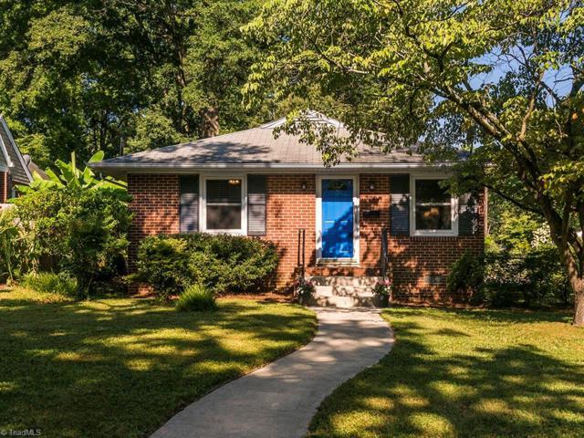 700 Northridge Street, Greensboro, NC 27403 (MLS #842973) :: Realty 55 Partners