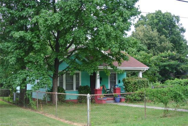 1506 Holbrook Street, Greensboro, NC 27403 (MLS #843267) :: Lewis & Clark, Realtors®