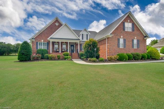 1214 Carriage House Drive, Colfax, NC 27235 (MLS #843444) :: Lewis & Clark, Realtors®
