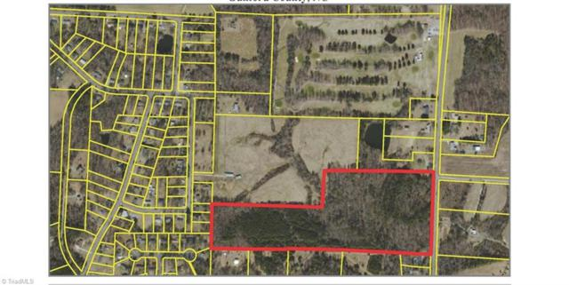 362 Birch Creek Road, Mcleansville, NC 27301 (MLS #843641) :: Lewis & Clark, Realtors®