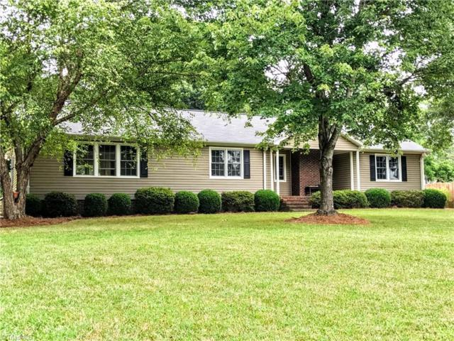 6510 Zack Road, Oak Ridge, NC 27310 (MLS #844706) :: Kristi Idol with RE/MAX Preferred Properties