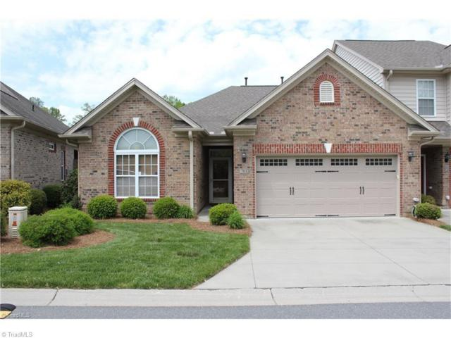 701 Southlake Court, Lexington, NC 27295 (MLS #844759) :: Banner Real Estate