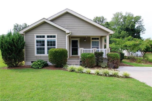 551 Bodenhamer Farm Road, Rural Hall, NC 27045 (MLS #844989) :: Kristi Idol with RE/MAX Preferred Properties