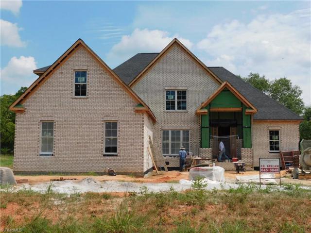 7402 Felloes Court, Oak Ridge, NC 27310 (MLS #845190) :: Kristi Idol with RE/MAX Preferred Properties