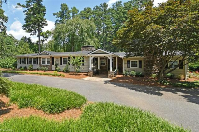 223 S Westview Drive, Winston Salem, NC 27104 (MLS #845343) :: Banner Real Estate