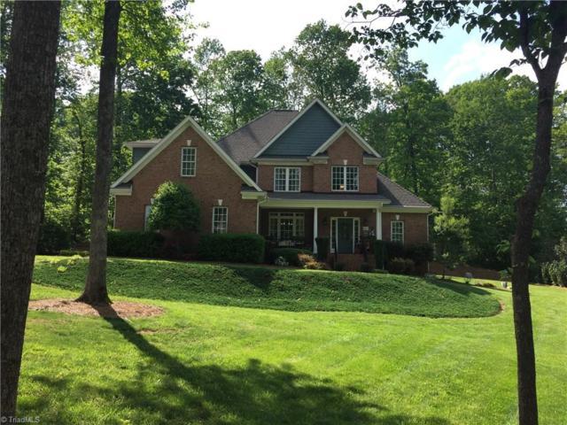 603 Stafford Pointe Court, Oak Ridge, NC 27310 (MLS #845488) :: Kristi Idol with RE/MAX Preferred Properties