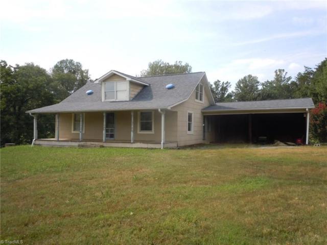 7585 West Road, Walnut Cove, NC 27052 (MLS #845507) :: Kristi Idol with RE/MAX Preferred Properties