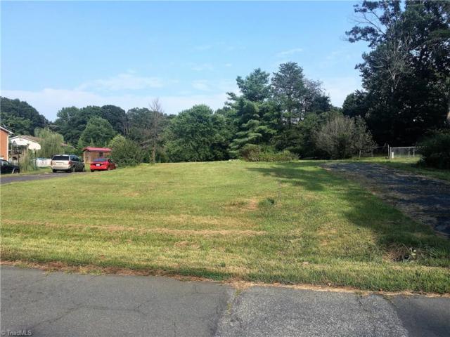 5635 Hunsford Drive, Winston Salem, NC 27105 (MLS #845529) :: Banner Real Estate