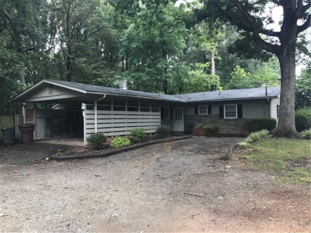 3013 Sourwood Road, Greensboro, NC 27408 (MLS #845533) :: Lewis & Clark, Realtors®