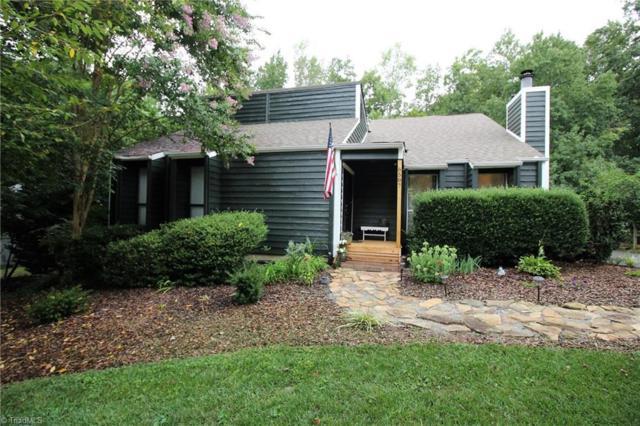 6587 Riverwood Road, Walkertown, NC 27051 (MLS #845541) :: Kristi Idol with RE/MAX Preferred Properties